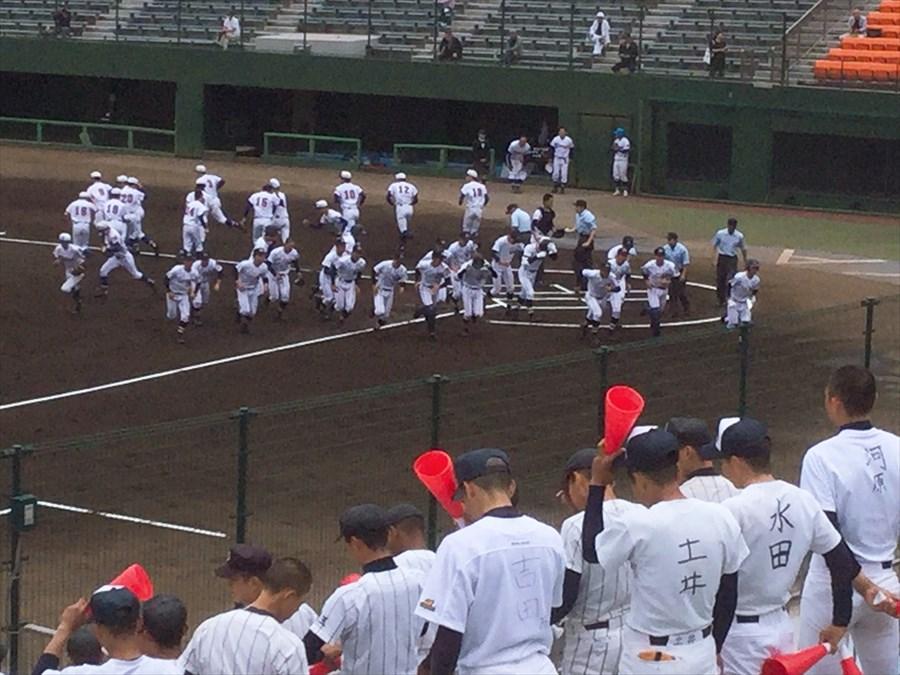 埼玉 県 高校 野球 結果